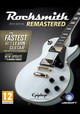 Rocksmith 2014 Edition - Remastered (PC) DIGITAL (klucz STEAM)