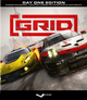 DIGITAL Grid D1 Edition PL (PC) (klucz STEAM)