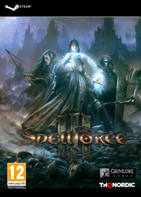 DIGITAL SpellForce 3 (klucz STEAM)