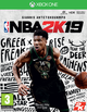 NBA 2K19 + Bonus (Xbox One)