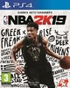 NBA 2K19 + Bonus (PS4)