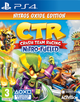 Crash Team Racing Nitro-Fueled Nitros Oxide Edition + Bonus (PS4)
