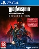 Wolfenstein Youngblood Deluxe Edition PL (PS4)