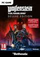 DIGITAL Wolfenstein Youngblood Deluxe Edition + Bonus PL (PC) (klucz BETHESDA.NET)