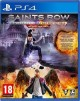 Saints Row 4: Re-Elected + Gat Out Of Hell First Edition (PS4)
