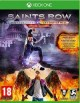 Saints Row 4: Re-Elected + Gat Out Of Hell First Edition (Xbox One)