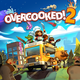 Overcooked 2 (PC) DIGITAL (klucz STEAM)
