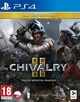 Chivalry 2 Day One Edition PL (PS4)