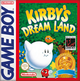 Kirby's Dream Land (3DS) DIGITAL (Nintendo Store)