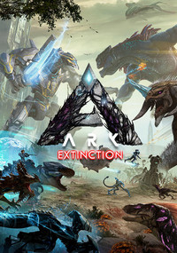 ARK: Extinction - Expansion Pack (PC) (klucz STEAM)