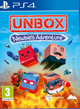 Unbox: Newbie's Adventure (PS4)