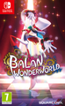 Balan Wonderworld PL (NS)