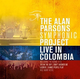 The Alan Parsons Symphonic Project - Live In Colombia (Winyl)