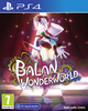 Balan Wonderworld PL (PS4) + Bonus