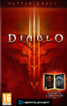 DIGITAL Diablo 3 Battlechest PL (PC) (klucz BATTLENET)
