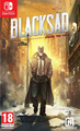 Blacksad: Under the Skin (NS)