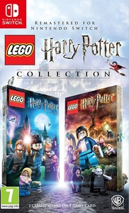 LEGO Harry Potter Collection (NS)