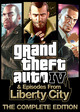 Grand Theft Auto IV Complete Edition (PC) DIGITAL (klucz STEAM)