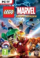 LEGO Marvel Super Heroes PL (PC)