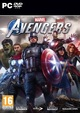 Marvel's Avengers PL (PC)