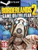 DIGITAL Borderlands 2 Game Of The Year Edition (PC) (klucz STEAM)