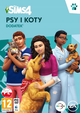 The Sims 4 Psy i Koty PL (PC)