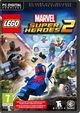LEGO Marvel Super Heroes 2 (PC) DIGITAL (klucz STEAM)