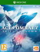 Ace Combat 7 - Skies Unknown PL (Xbox One)