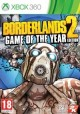 Borderlands 2 Game Of The Year Edition (X360)