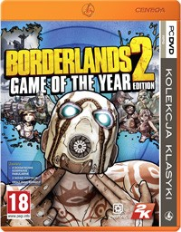 Borderlands 2 Game Of The Year Edition (PC)