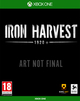 Iron Harvest D1 Edition PL (Xbox One)