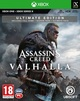Assassin's Creed Valhalla Ultimate Edition PL (XO/XSX)