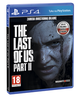 The Last of Us Part 2 II (PS4)