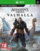 Assassin's Creed Valhalla PL  (XO/XSX)