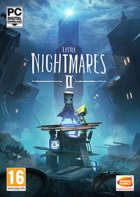 Little Nightmares 2 Collectors Edition PL (PC)