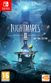 Little Nightmares 2 Day One Edition (NS)