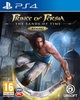 Prince Of Persia The Sand Of The Time PL + Bonus (PS4)