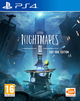 Little Nightmares 2 Day One Edition PL (PS4)