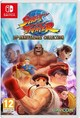 Street Fighter: 30th Anniversary Collection (NS)