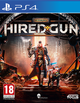 Necromunda: Hired Gun (PS4)