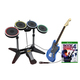 Rock Band: Rivals Band Kit (Xbox One)