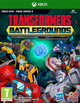 Transformers: Battlegrounds PL (XO/XSX)