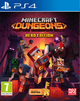 Minecraft Dungeons - Hero Edition PL (PS4)