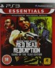 Red Dead Redemption Game Of The Year Edition! (PS3)