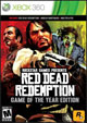 Red Dead Redemption Game Of The Year Edition! (X360)