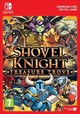 Shovel Knight Treasure Trove (Switch) DIGITAL (Nintendo Store)