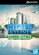 Cities: Skylines - Green Cities (PC/MAC/LX) PL DIGITAL (klucz STEAM)
