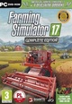 Farming Simulator 17 Complete Edition PL (PC)