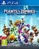 Plants vs Zombies Battle for Neighborville PL (PS4)