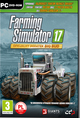 Farming Simulator 17 - Dodatek Big Bud (PC)